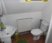 koupelna apartmán 4