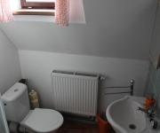 koupelna apartmán 6